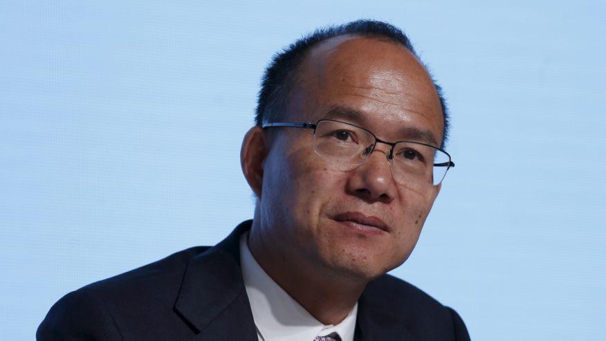 """""""China's Warren Buffet"""" Has Vanished"""